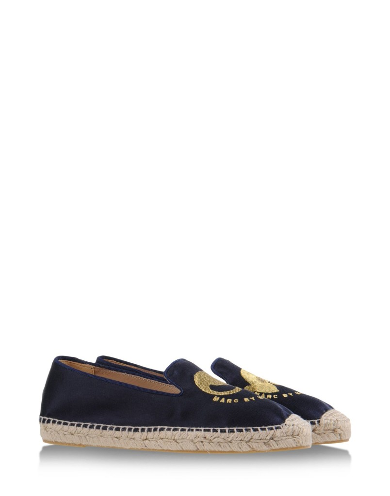 Marc Jacobs espadrillas