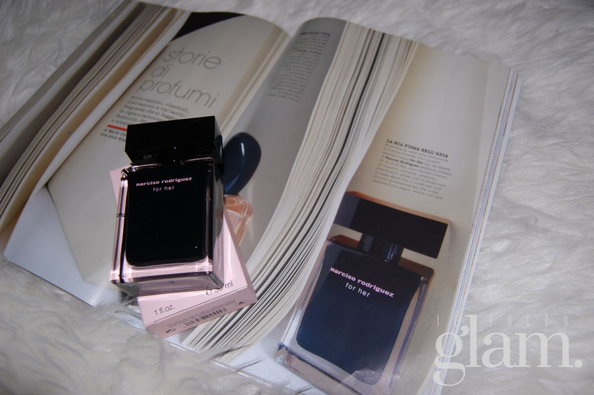 For Her-Narciso Rodriguez