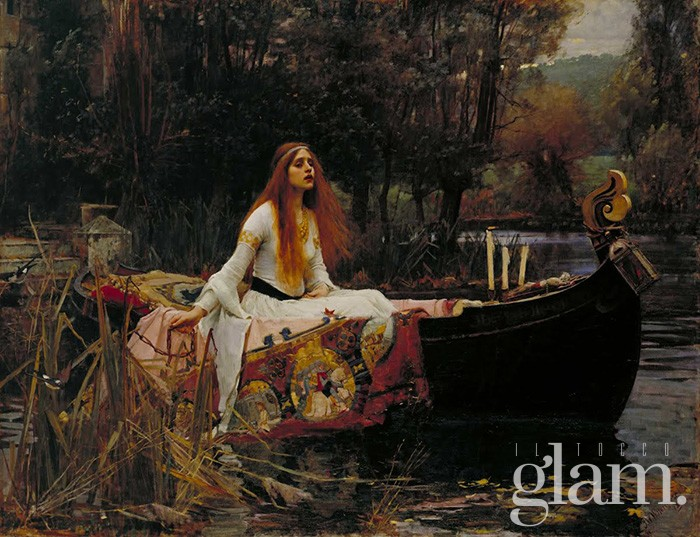 Lady of SHalott 1