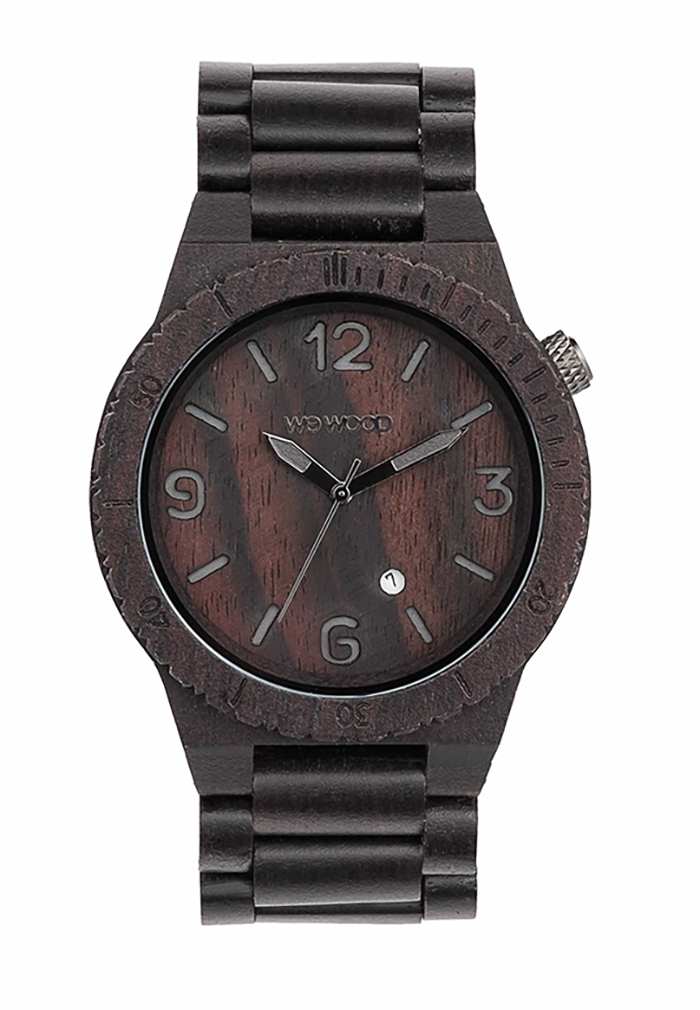 alpha black wewood