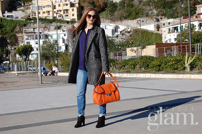 blogger bag carmen recupito | camera bag by Alef