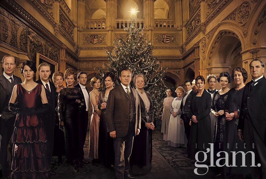 downton-abbey-wallpaper 4