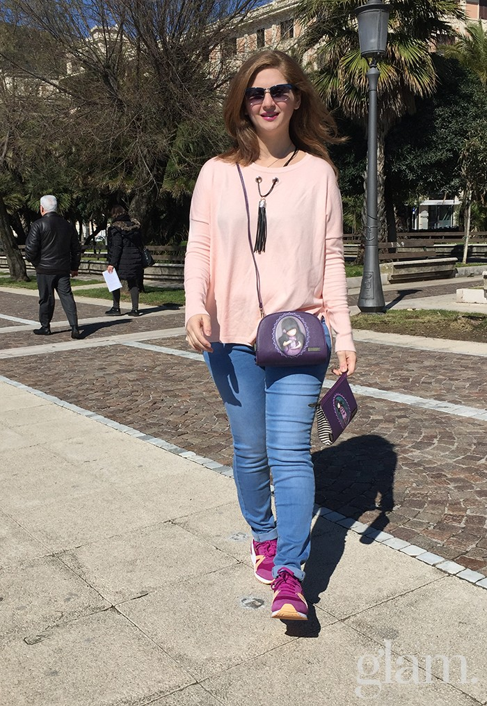 miss coquines total look