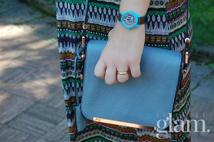 orologio fashion blog