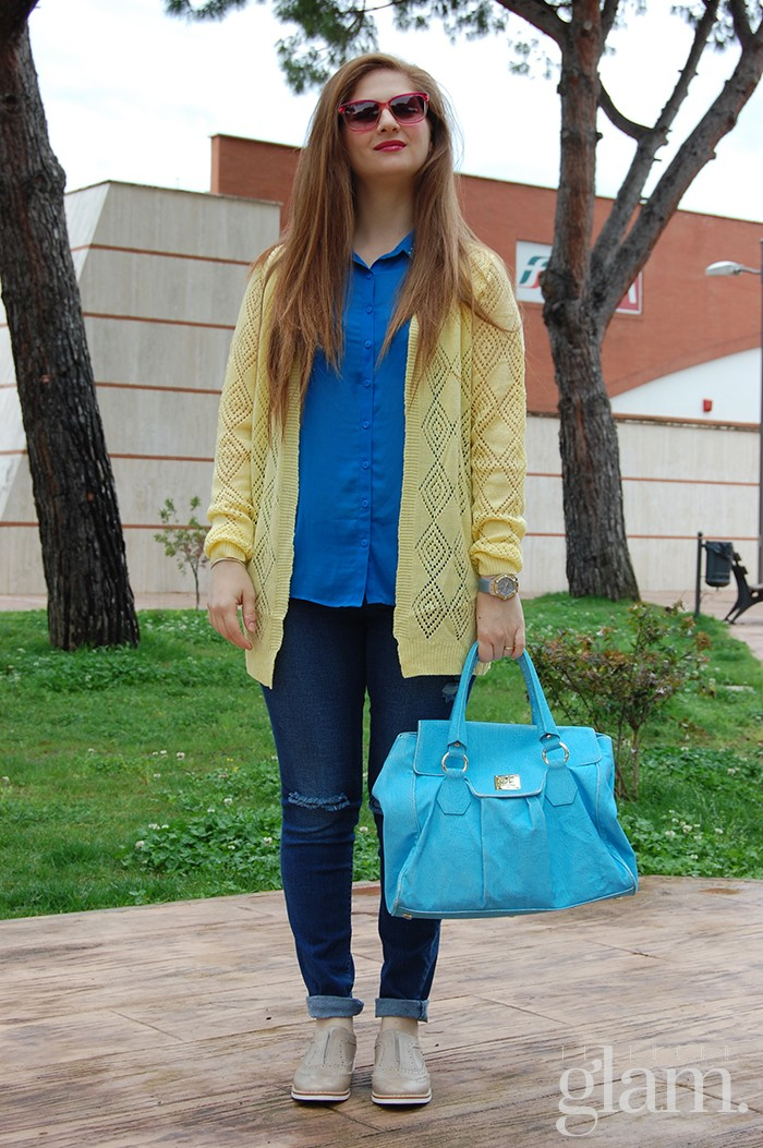 outfit carmen recupito