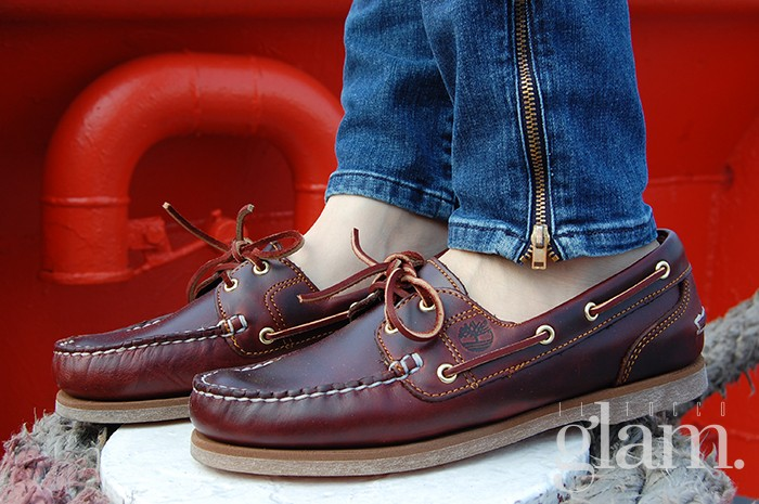 best website bf846 ded40 Timberland Modello Barca ombradellupo.it