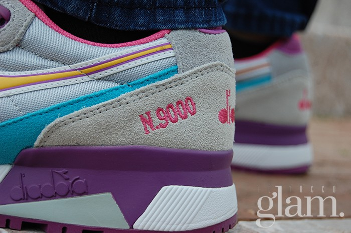 Sconti Off60 Diadora Scarpe Acquista Colorate 6FInq