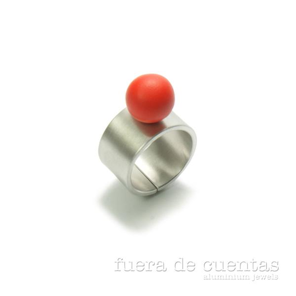 anillo bell