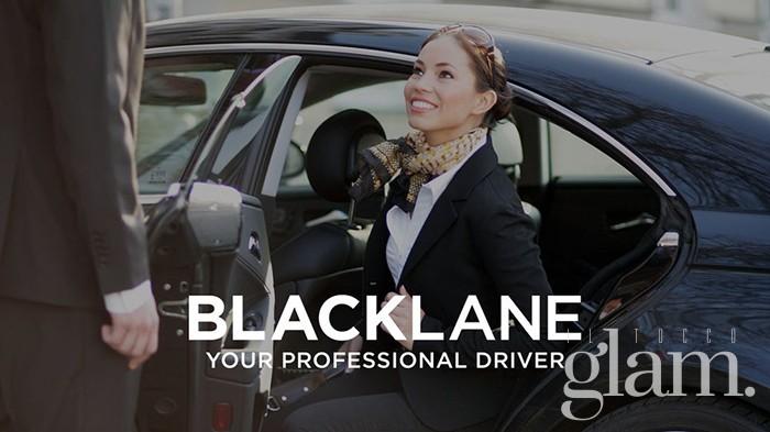 Blacklane noleggio auto