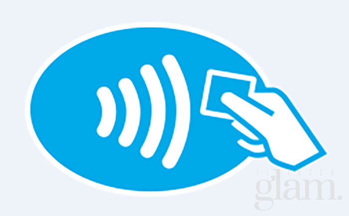 Capture contactless