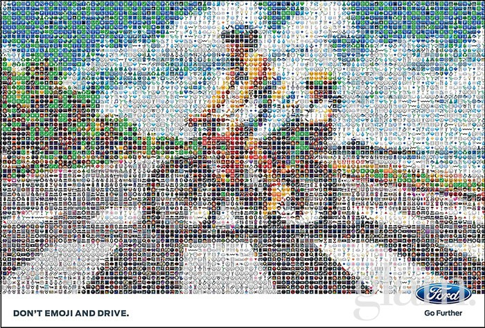 Emoji-Bike