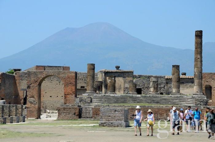 Fuori Citta - Pompei - Regali Ideali