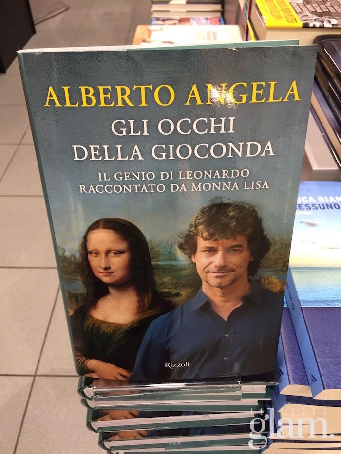 Gli occhi della gioconda Alberto Angela