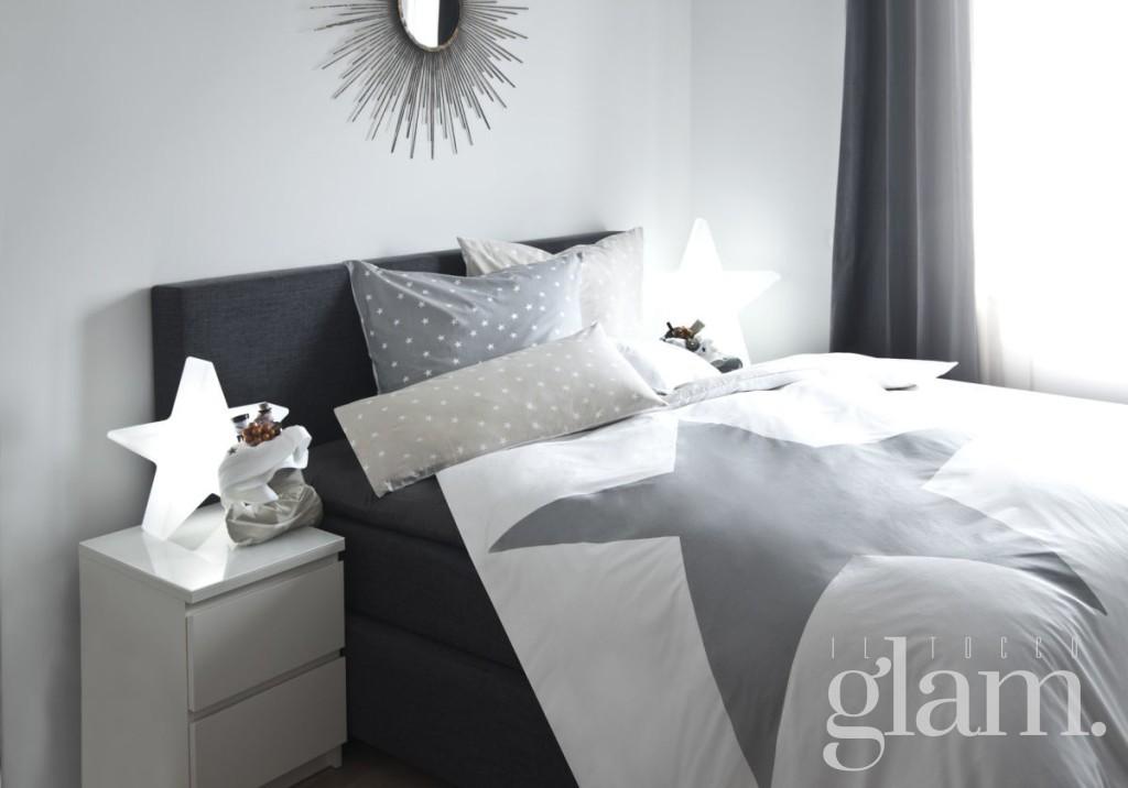 Arredamento in grigio le sue sfumature su dalani il for Shopping online arredamento casa