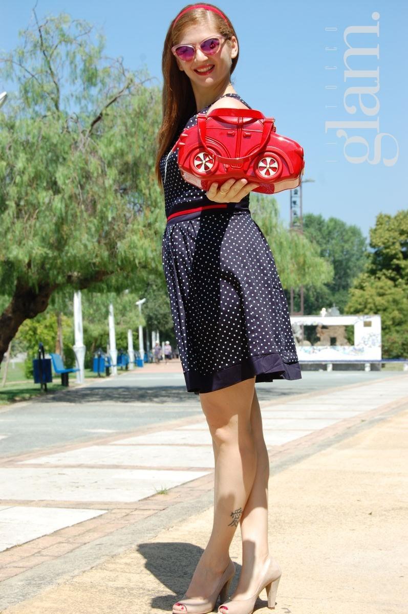 Il tocco glam prova per voi la borsa Braccialini