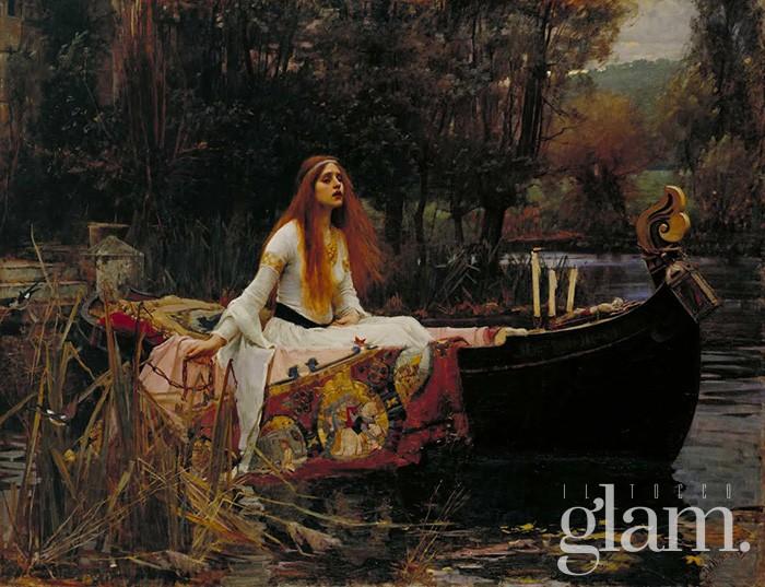 Lady of SHalott 1
