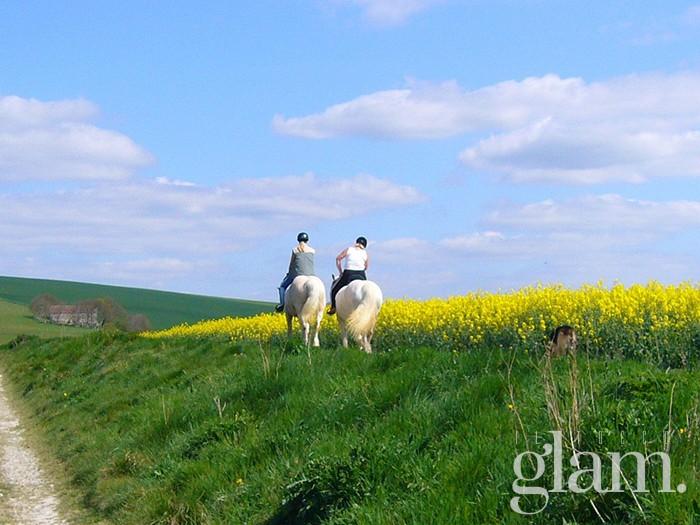 Passeggiata a cavallo - Regali Ideali