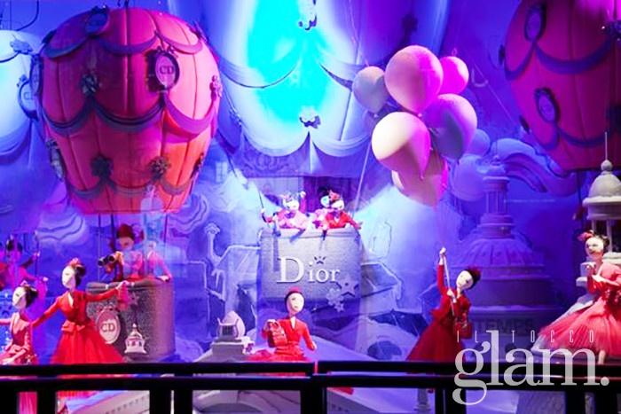 Dior via Windows Wear-Pinterest