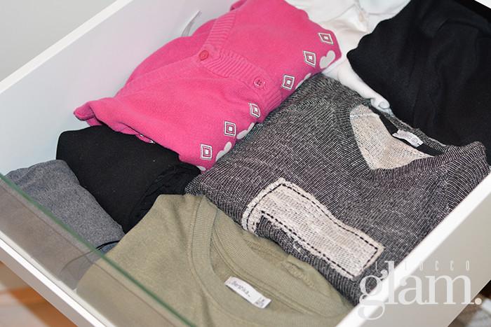 abbigliamento per il calo di temperatura