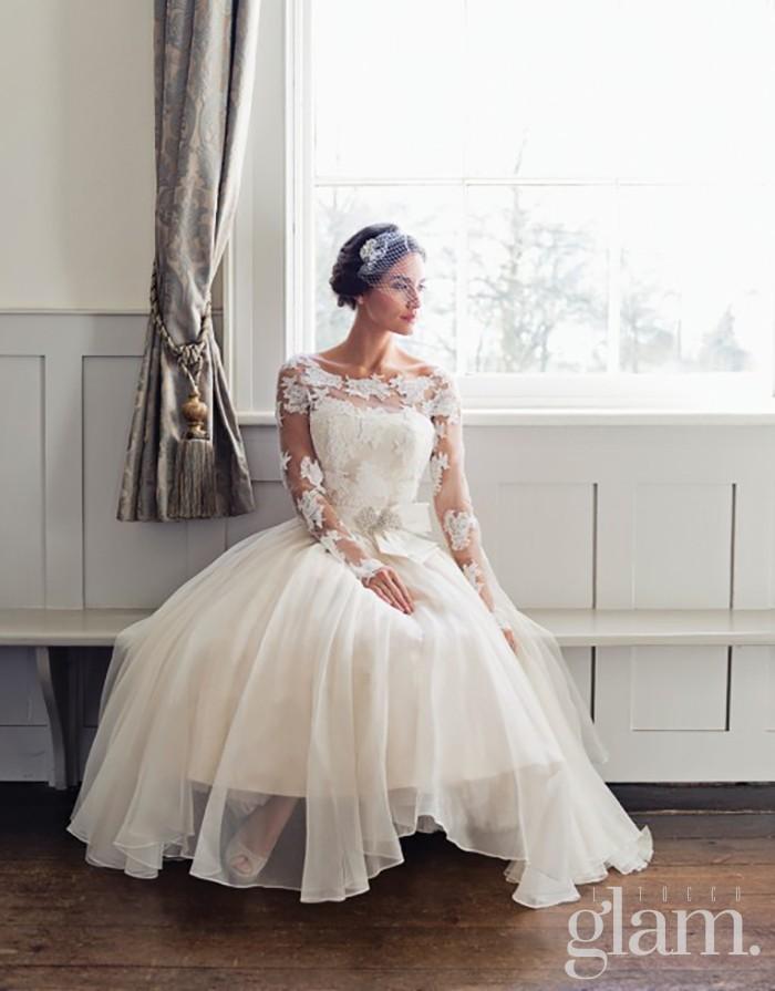 abito da sposa 2016