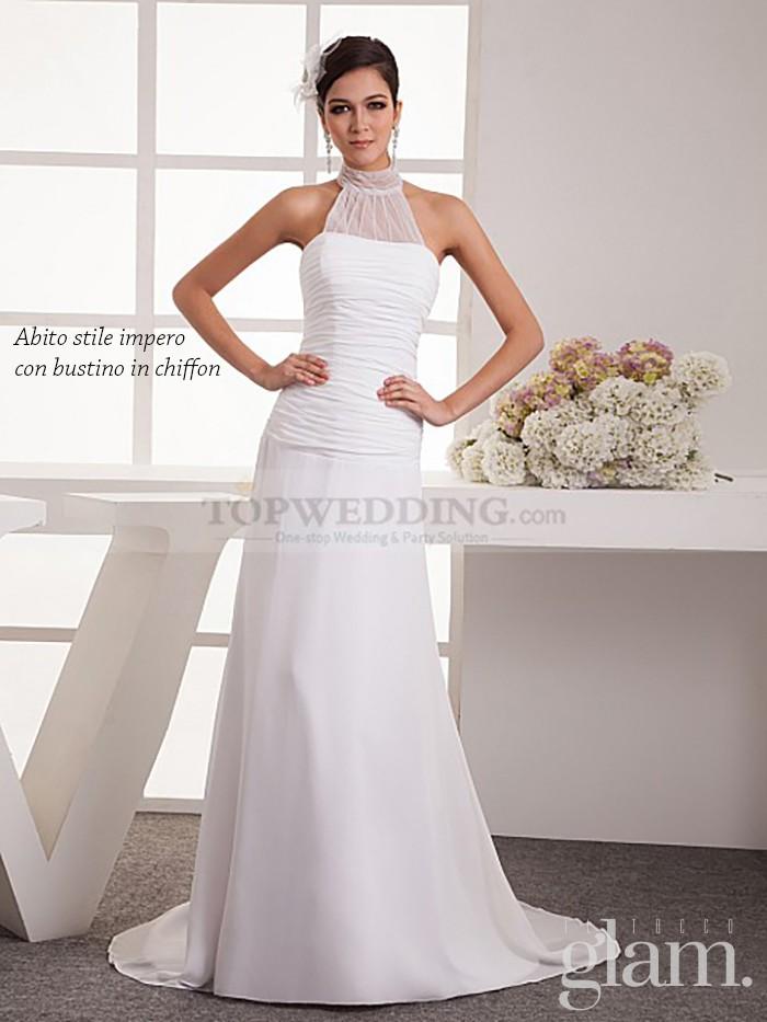 abito da sposa autunno con bustino stretto pag 5