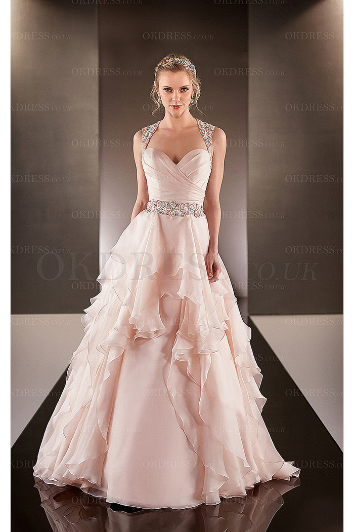http://www.okdress.co.uk/terrific-beaded-sweetheart-ruffles-backless-wedding-dresses-sku701375/
