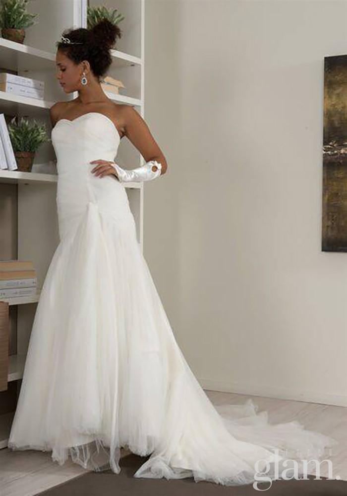 abito sposa è