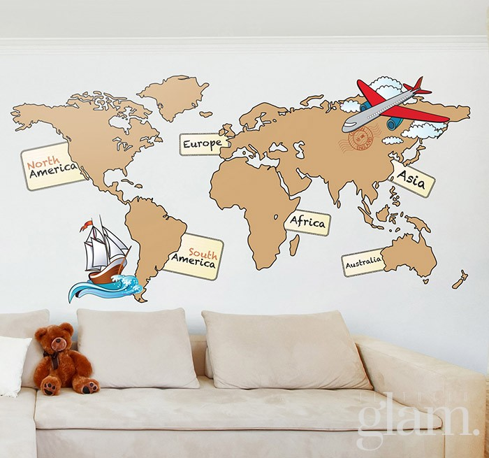 adesivo-bambini-mappamondo-continenti-inglese-4358