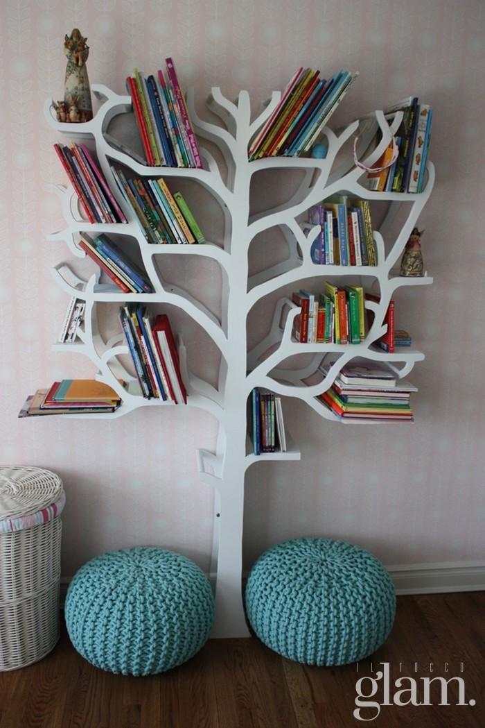 albero libri