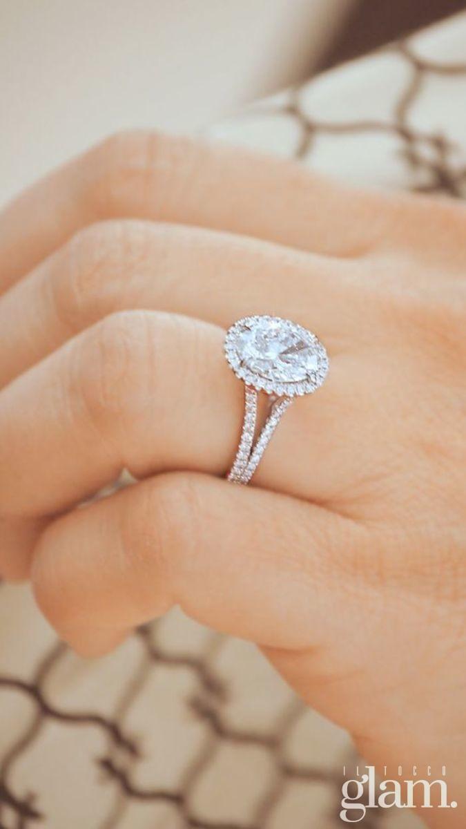 anelli da fidanzamento