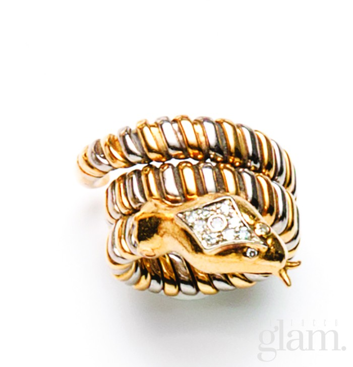 anello tubogas