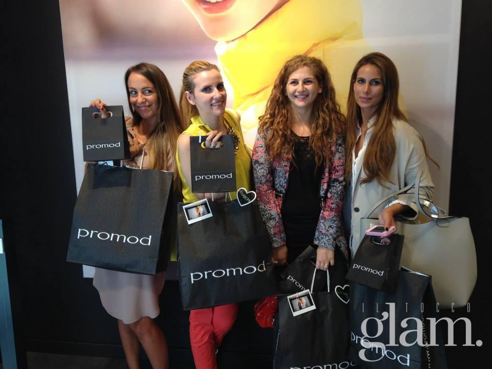 bloggers promod