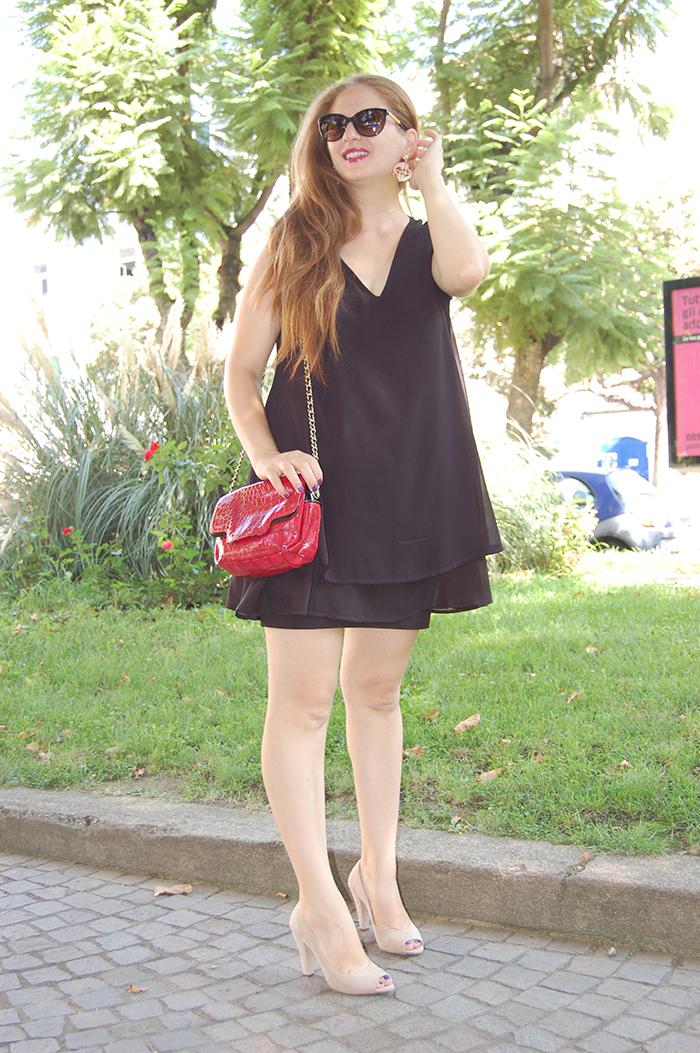 borsa rossa Koan