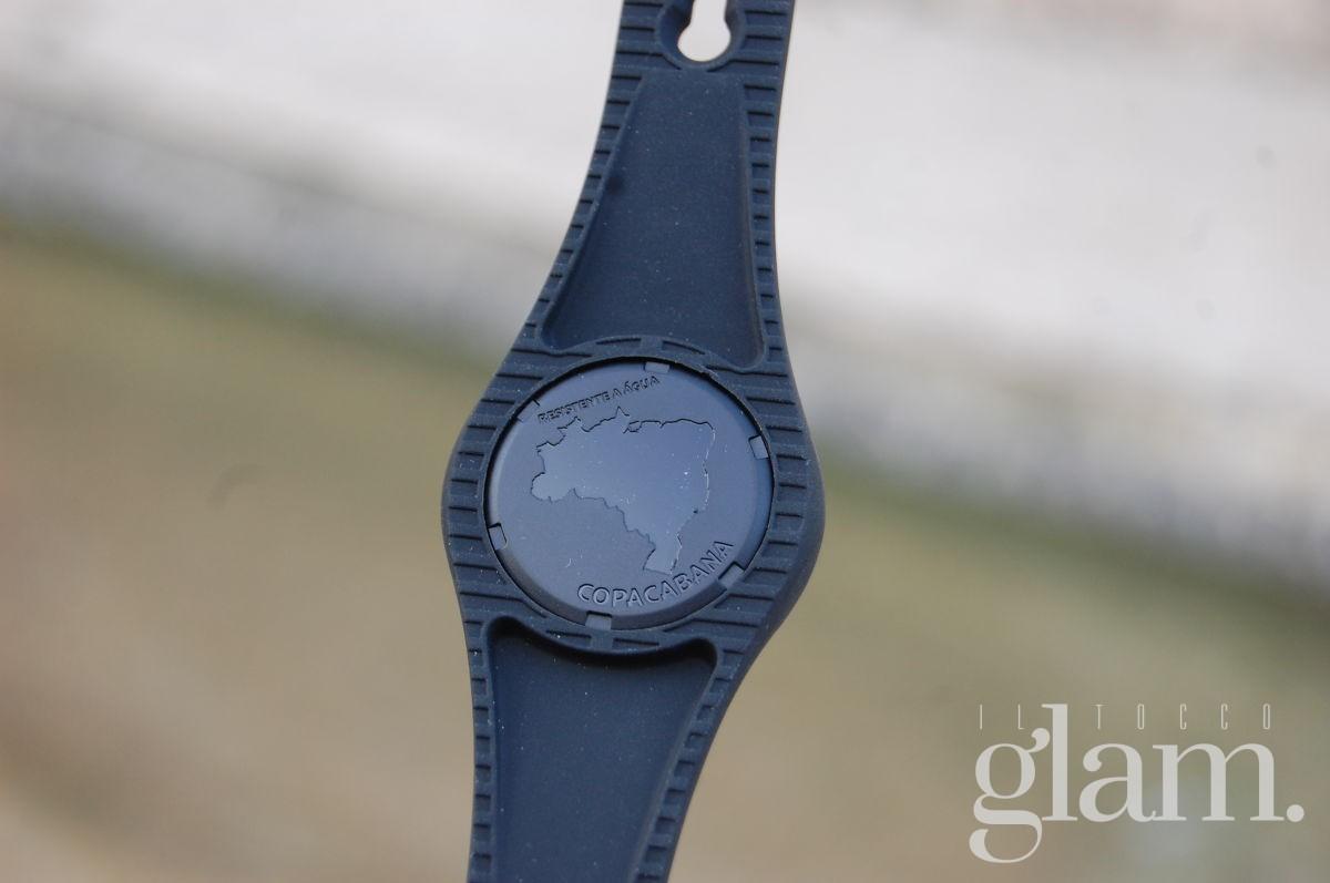 orologio da donna nero