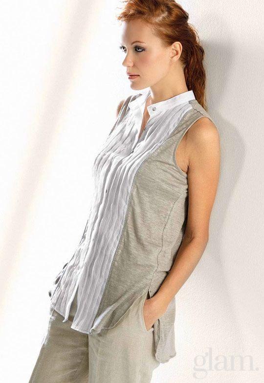camicia donna | consigli su come e quando indossarla