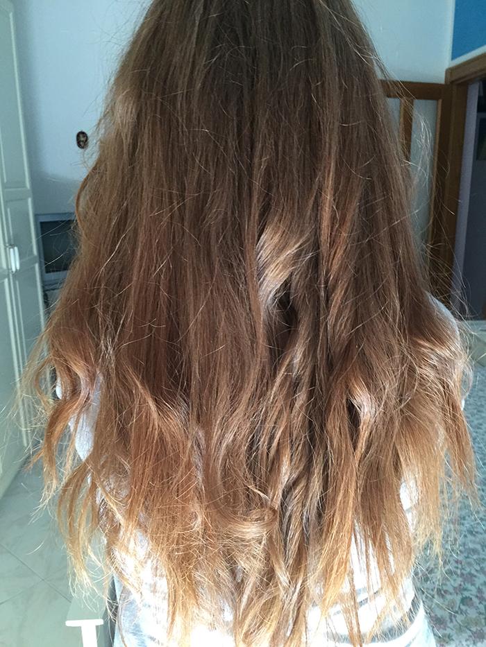 capelli con curl revolution