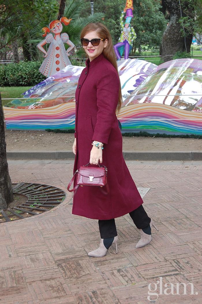 cappotto sumissura