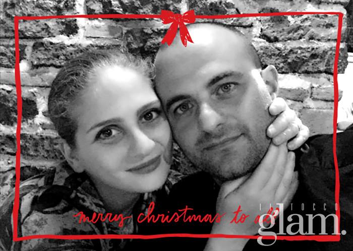cartolina natalizia
