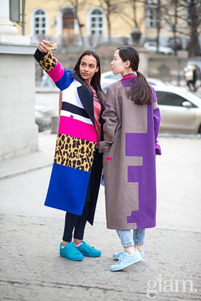 Harper's Bazaar via Pinterest