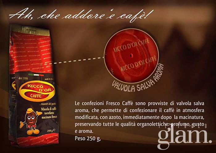 come nasce la miscela del caffè