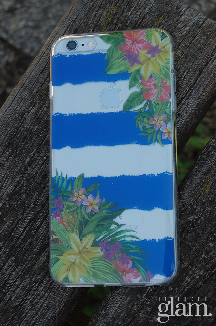 cover iphone 6 tropicale