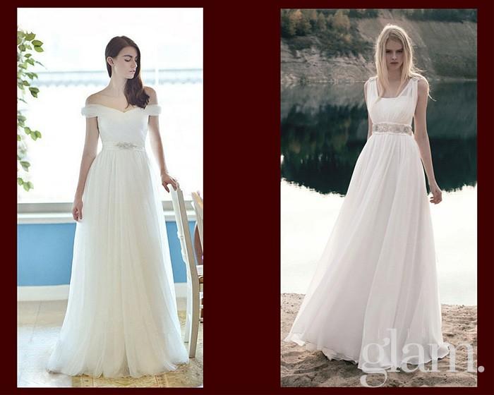 customizzare abiti da sposa 1