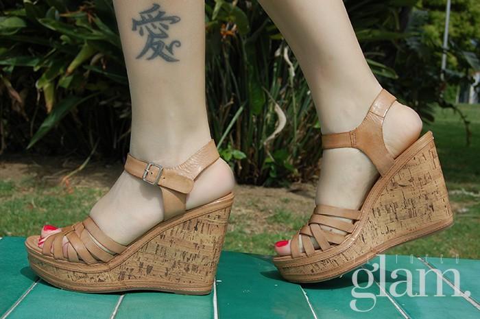 deichman sandali