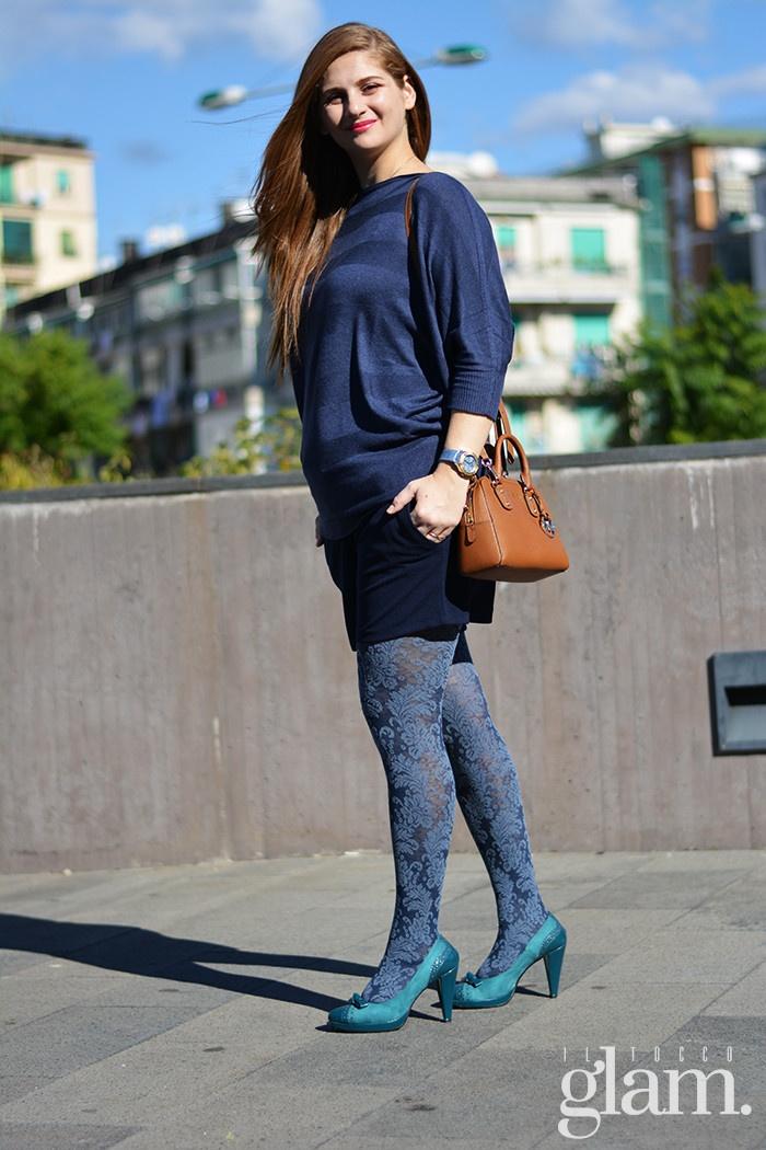 fashion blog look
