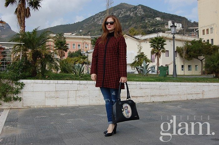 fashion blogger campania