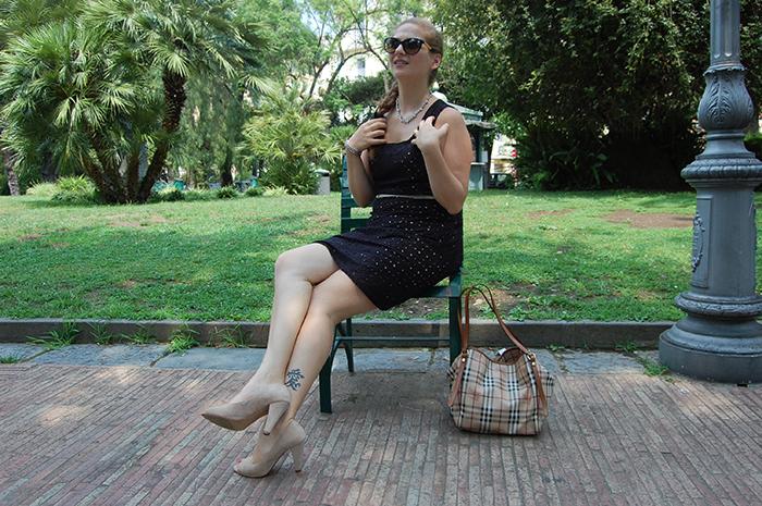 fashion blogger salerno