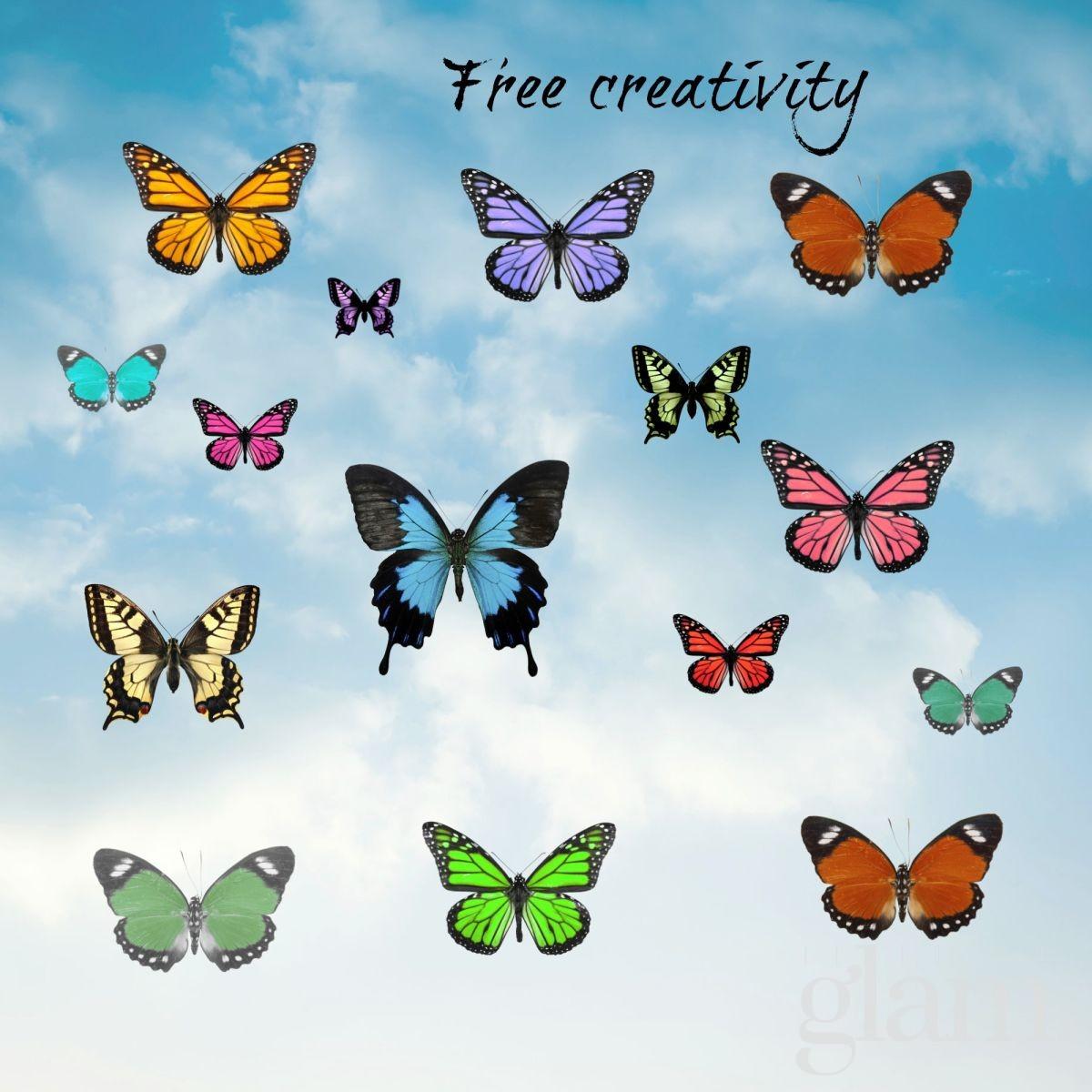 free creativity