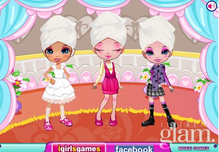 giochi online ragazze