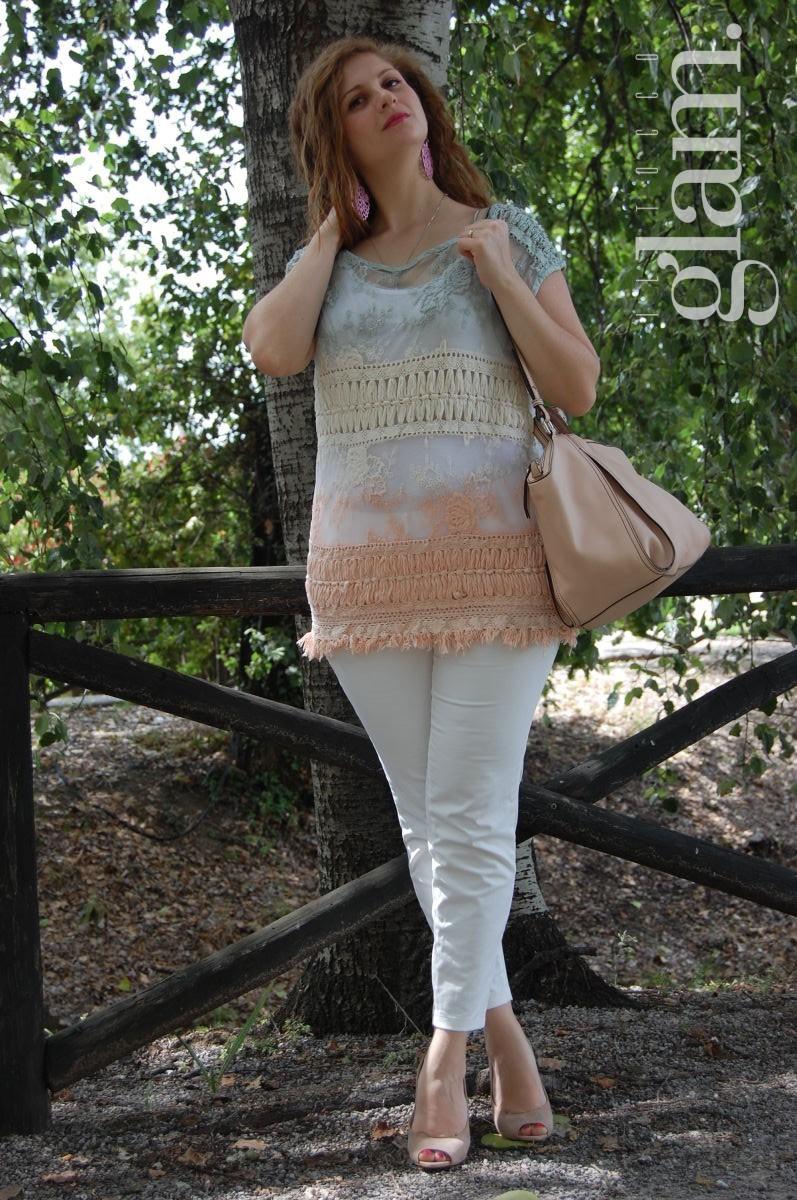 vestirsi di bianco