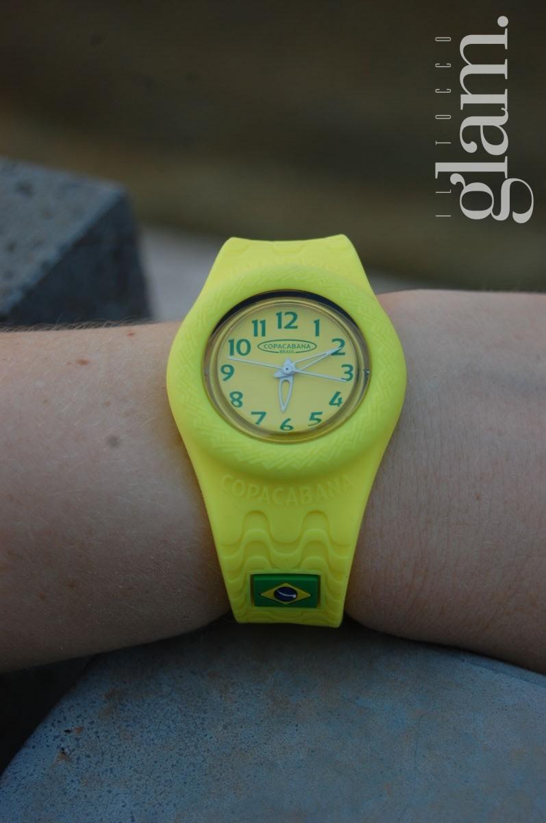 orologio mondiali